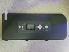 Epson Stylus Pro GS6000 Control Panel Display LCD & Status Light -Used Pulled-