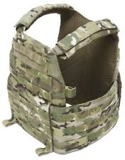 Warrior Assault System Army DCS Plattenträger Plate Carrier Weste Vest Multicam