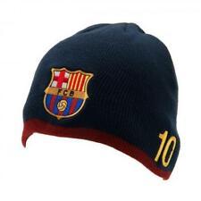 FC Barcelona - Messi 10 Knit Hat