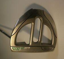Golf - Putter CLEVAND VP5 09 - Manque masse équilibrage et grip poignée