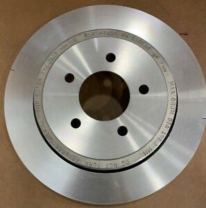 NOS 2001-2002 Chrysler Prowler OEM Brake Rotor 4815750 4815750