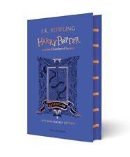Harry Potter et la Chambre de Secrets- Serdaigle Édition par J . K . Rowling