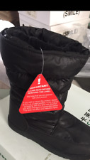 womens apres ski snow walk walking boots winter footwear