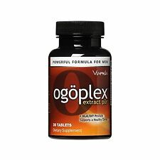Ogoplex Swedish Flower Pollen Male Prostate & Climax Enhancemen... Free Shipping