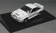 IXO Opel Manta 400 Rally in White MDCS022 1/43 NEW 2020 Release Ideal for Code 3