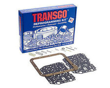 40-2 Transgo Reprogramming Shift Kit Performance Ford 1970-83 C4 (SK 40-2)