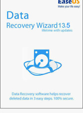 EaseUS Data Recovery Pro 13.6 Lifetime Upgrades | Not Pirated