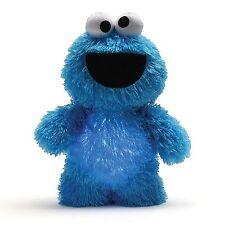 """Gund - Sesame Street - Cookie Monster Glow Pal  - 9"""""""