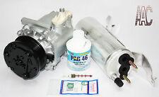 2002-2005 Ford Explorer 4.0L Remanufactured A/C Compressor Kit 1yr Warranty!