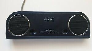 Sony SRS-T10PC USB Speaker
