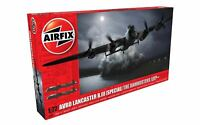 AIRFIX® 1:72 AVRO LANCASTER B.III SPECIAL 'THE DAMBUSTERS' MODEL AIRCRAFT A09007