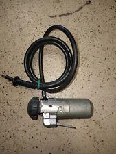 1 Used Semco 250-A Sealant Gun 100 psi tube aircraft tool