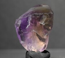Amethyst Faceting Cabbing Lapidary Rough Crystal Brazil