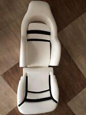 1997-2004 C5 Corvette Sport Seat Foam Set (1 Seat Foam)