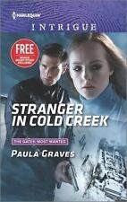 Stranger in Cold Creek: What Happens on the Ranch bonus story (The Gates: Most