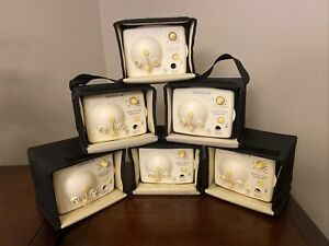 6 Medela Advanced Pump in Style Replacement Breast Pump Motors 9V Lot FAST SHIP