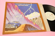 LITTLE FEAT LP EXPLOITS DON'T FAIL ME NOW ORIG CANADA 1974