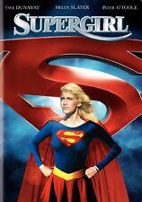 NEW - Supergirl
