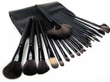 MAC Makeup Brushes & Brush Kits (24 brushes Black)