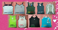 STOCK 20 Canotte/Top donna - ARENA - NIKE - ADIDAS.......TUTTE a SOLI Euro 59,90