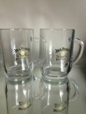 Jack Daniels Collectable Tankards