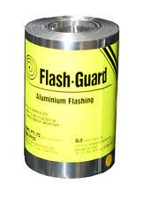 Flashguard Aluminium Flashing 450mm x 0.7mm x 10M Building Windows Doors Roofing