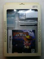 Barnyard Blast : Le Cochon des Ténèbres Edition Limitée Nintendo DS / 2DS / 3DS