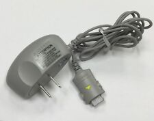 5v Samsung (2 ridge) battery charger cell phone X475 X495 power electric adapter