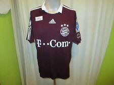 "FC Bayern München Adidas Champions League Trikot 2006/07  ""-T---Com-"" Gr.S-M Neu"