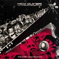 Nick Oliveri And The Mondo Generator [DoLP][schwarz]