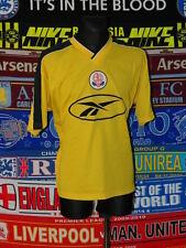 5/5 Bolton Wanderers adults L 1998 MINT away football shirt jersey trikot soccer