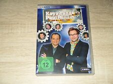 Kaya Yanar & Paul Panzer - Stars bei der Arbeit (2011) Serie  2 DVD