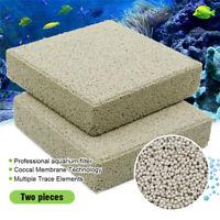 Aquarium Filter Media Ceramic Biological Filter Media for Marine Freshwater Tank