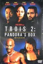 USED (GD) Trois 2: Pandora's Box (2002) (DVD)