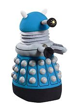 Doctor Who Deluxe Blue Dalek 15 Inch Plush Figure NEW Toys Collectibles Dr Who