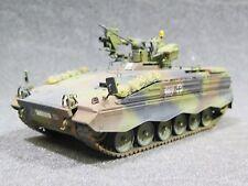 MI0796 1/35 PRO BUILT - Plastic Revell German Marder 1A3