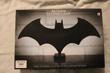 Batman Eclipse Light Usb Powered Standing Or Wall Mount Paladone