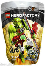 LEGO Hero Factory - BREEZ #6227 - BRAND NEW + SEALED - VERY RARE!