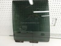 Jeep Grand Cherokee Door Glass Window Rear Right Passenger Side Privacy 98 95 96