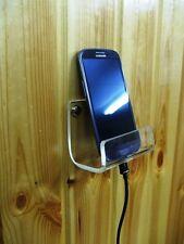 Kitchen Universal Wall Holder Stand Organizer Bracket for Smartphone Smart Phone
