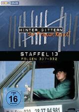 6 DVDs  * HINTER GITTERN - DER FRAUENKNAST : STAFFEL 13 # NEU OVP §