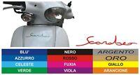 Adesivi Scarabeo -  adesivi/adhesives/stickers