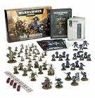 Warhammer 40k Dark Imperium Death Guard/Space Marines Multilisting