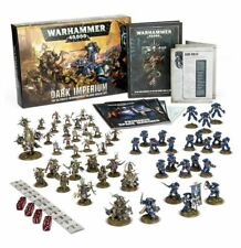 Warhammer 40k Dark Imperium Death Guard/Space Marines Multilisting