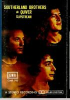 Sutherland Brothers & Quiver .. Slipstream. Import Cassette Tape