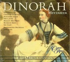 Meyerbeer - Dinorah (Opera Rara) [Box Set]
