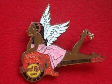 HRC Hard Rock Cafe Online Valentines Day 2014 Angel Girl LE200