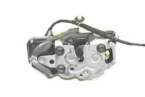 14-20 Chevrolet Sonic Door Lock Latch Actuator Left Driver Rear 13579545