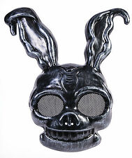 Creepy Dark Bunny Rabbit Mask Cosplay Donnie Darko Teen to Adult Size