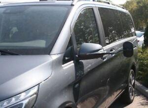 EMUK Wohnwagenspiegel Caravanspiegel Mercedes V-Klasse W447 Vito 100219